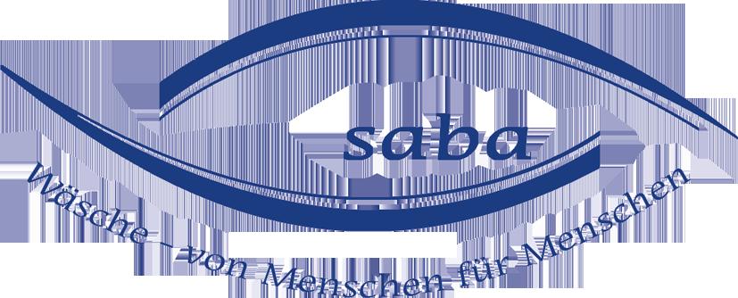 SABA WÄSCHE